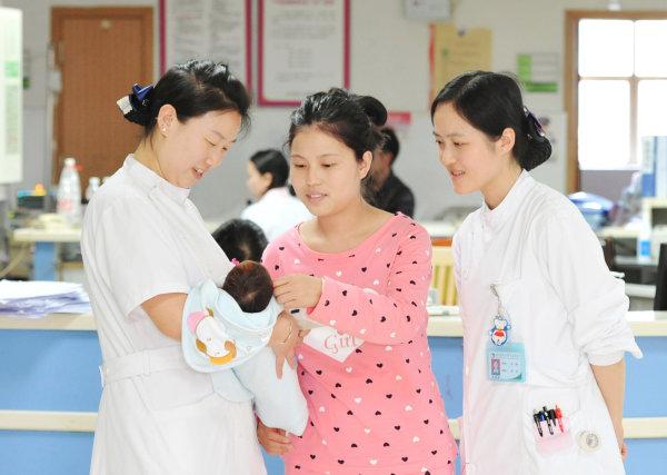 bwin888必赢亚洲70年:人口结构持续优化,人口发展更趋协调