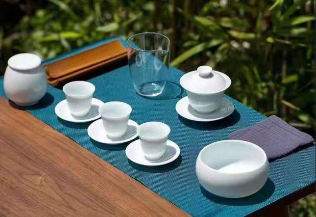 来了!贵州省内最高水平的茶艺职业赛事不容错过!