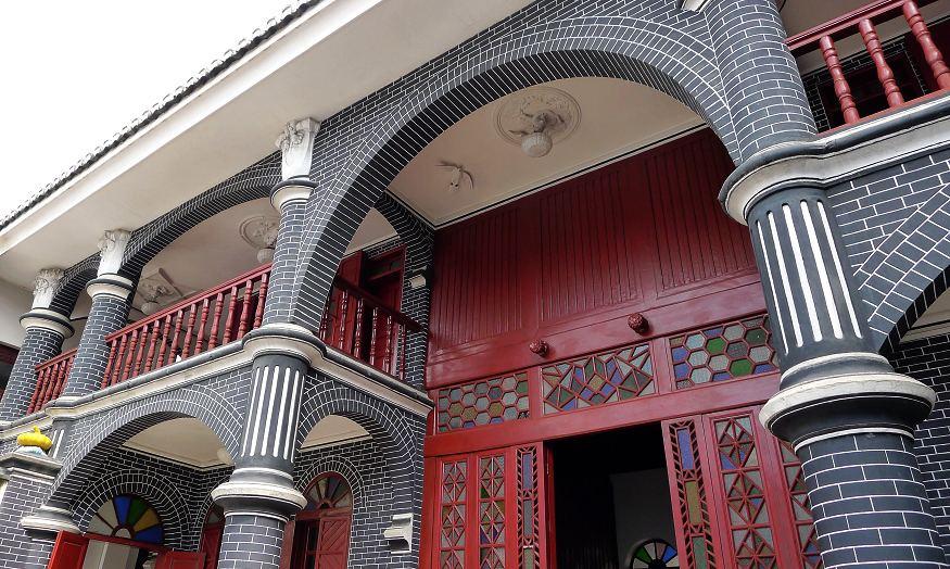 【多彩bwin888必赢亚洲70年成就巡礼】遵义篇|转折之城,红色历史与璀璨未来血脉相融