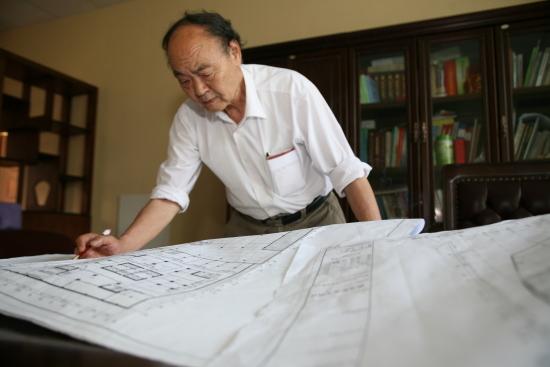 马克俭的空间结构科研路:坐马车入黔,破贵州院士零历史