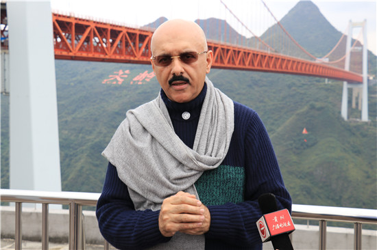 科威特驻华大使赛米赫·哈亚特:将在阿拉伯国家推广和宣传贵州