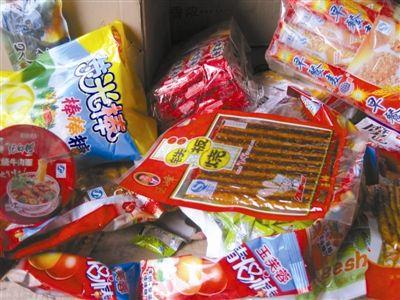 学校周边食品安全问题严重!职能部门怠于履职被起诉