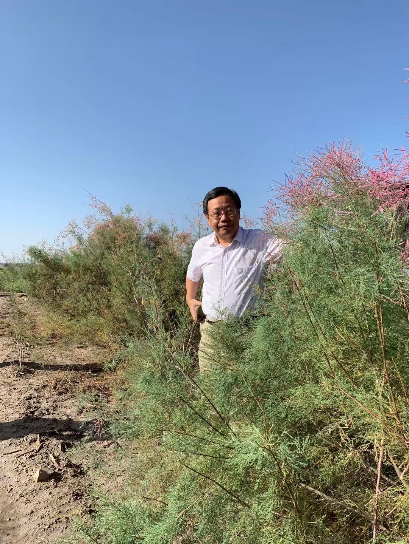 2019年度何梁何利基金科学与技术创新奖颁奖 周少奇成贵州第三位获奖人