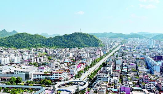贵州·解放日|追寻镇宁解放的历史足迹