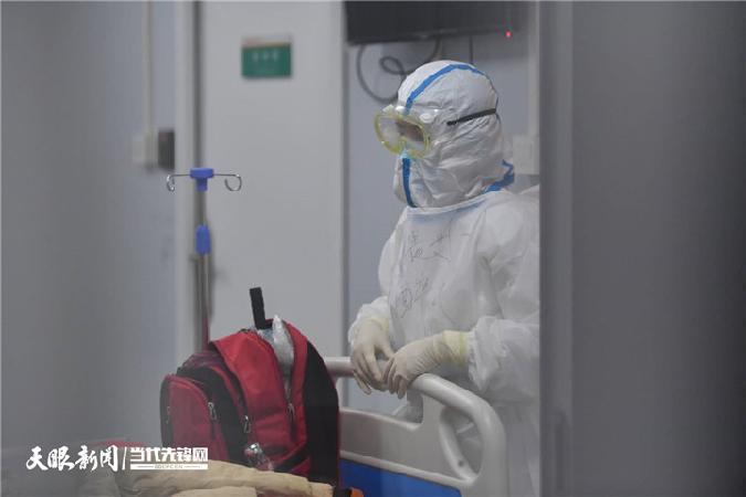 【贵州援鄂抗疫战报】好消息!贵州援助鄂州医疗队再治愈9例患者