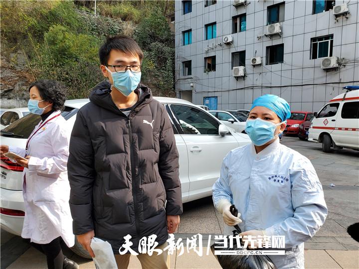 首例!贵州1名新冠肺炎康复者捐血浆,用于重症患者治疗!