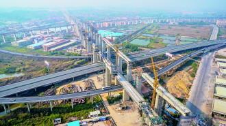 贵州:1至5月省重大工程项目完成投资2821.12亿元