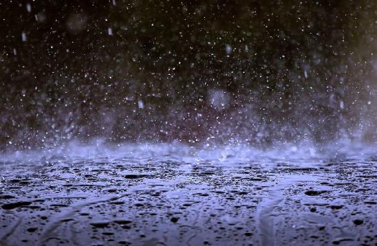 4县大暴雨,最大暴雨在纳雍!贵州今天个别乡镇还有大暴雨!