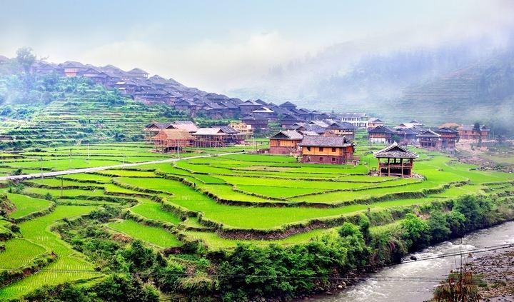 【多彩贵州·相约2020】抗洪魔战贫困奔小康 从江尽锐出战精准施策总攻贫困堡垒