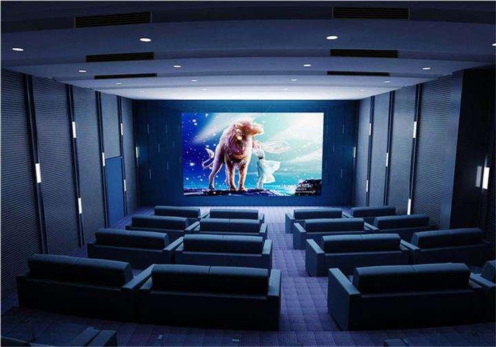 国家电影局:7月20日低风险地区电影院可恢复开放营业