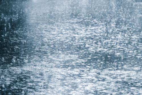 暴雨蓝色预警发布!亚博体育手机app下载中南部将出现大雨或暴雨
