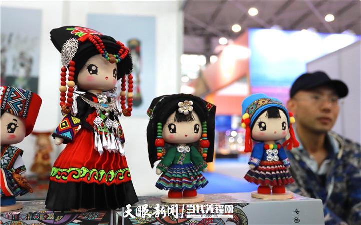 """文旅东盟丨好吃好看好玩儿,贵阳这场博览会,带你花式""""打卡""""世界"""