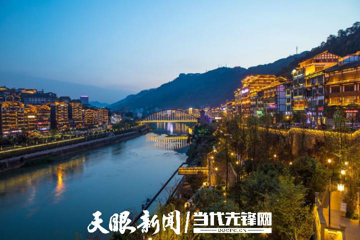 贵州10地上榜!2020中国西部百强县揭晓