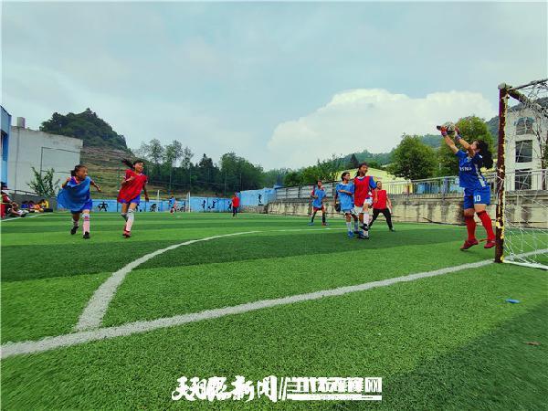 厉害了!亚博体育手机app下载这支村小学足球队有4人被中国足球学院录取