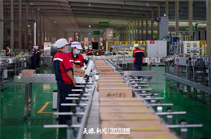 贵州与东部对口帮扶省市因地制宜共谋发展——从单向帮扶走向互利共赢