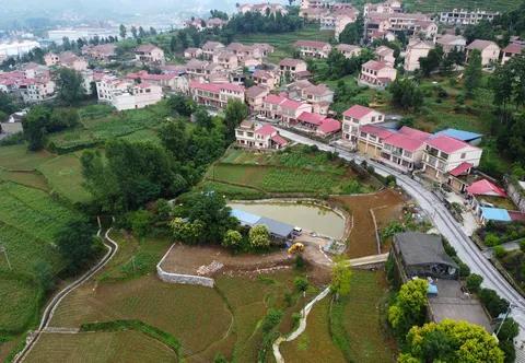 全面实施农村生活垃圾治理专项行动!贵州四部门印发行动方案