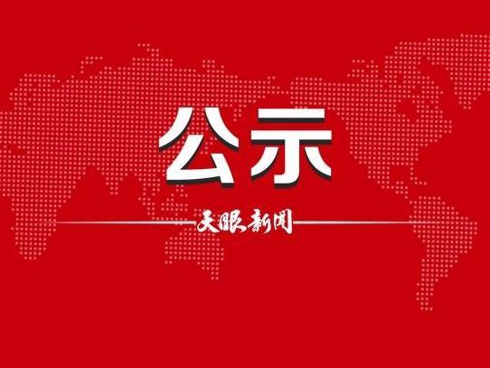 """公示中!16人拟当选2021年3月""""贵州好人"""""""