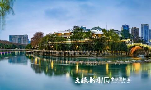 贵州风物志·水丨我的家乡我的河(上)