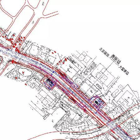 贵阳地铁3号线一期出站口全解来了 线路走向,具体站点