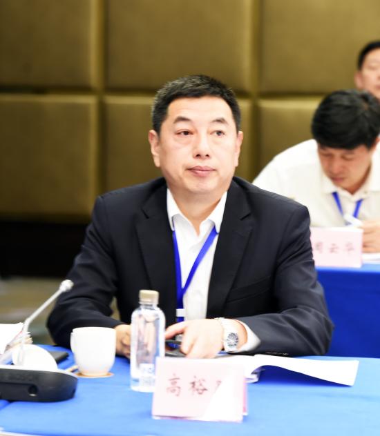 扶贫协作人力资源开发座谈会| 广州市政府副秘