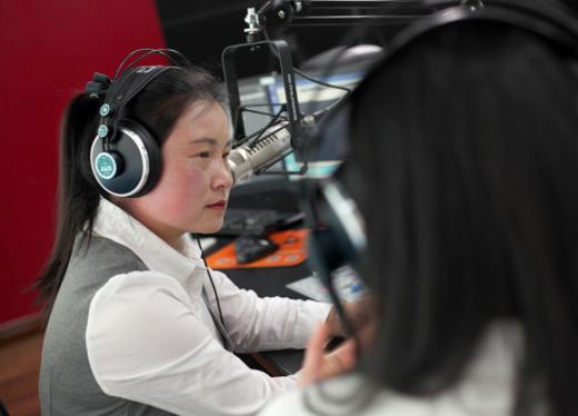 【给2025年后的自己写封信】盲人女教师刘芳:写一首公益歌曲,想请凤凰传奇来唱