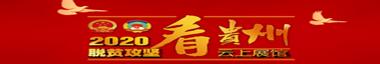 """2020脱贫攻坚看贵州""""云上展馆"""