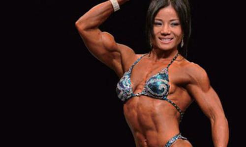 美国健美比赛冠军