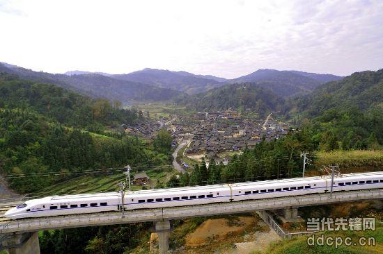 2014年贵州旅游十大亮点