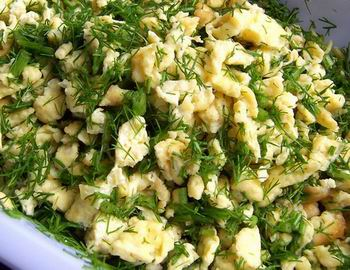 茴香黄豆的做法_肉末茴香
