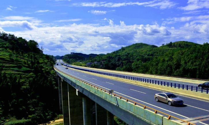 杭州湾环线高速公路广告