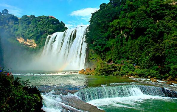 贵州黔西南州风景点