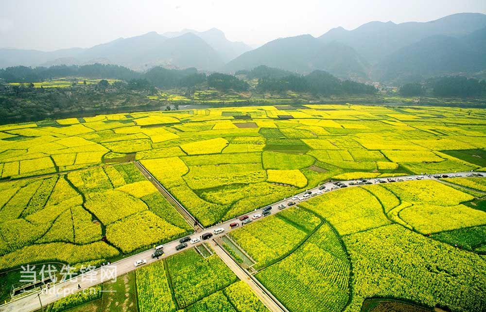 贵州瓮安风景区