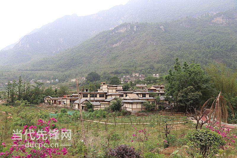 盘县gdp_黔山脱贫攻坚纪 盆景 变出的无限风光