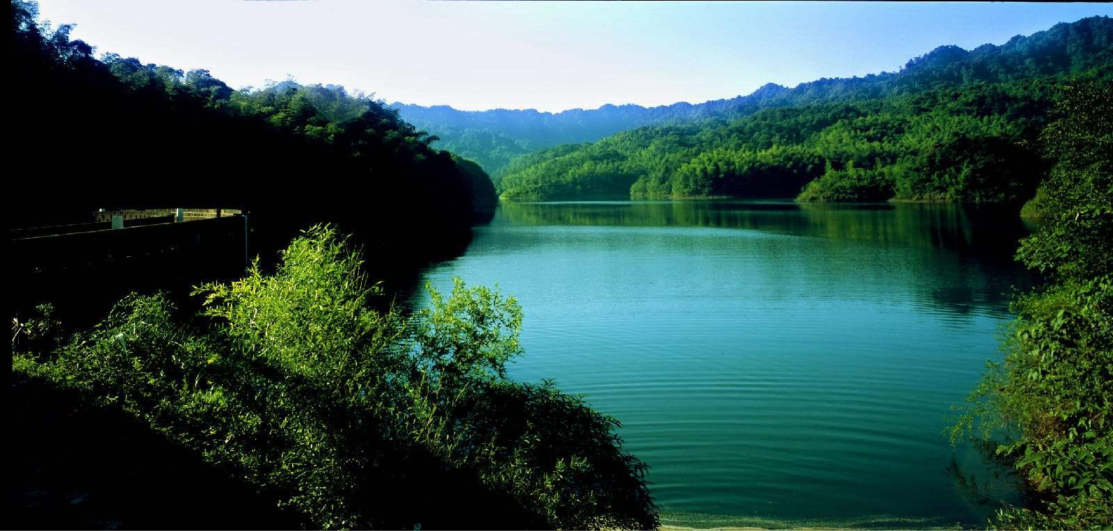"""厉害了,贵州这三个地方纷纷进入""""中国天然氧吧""""复核"""