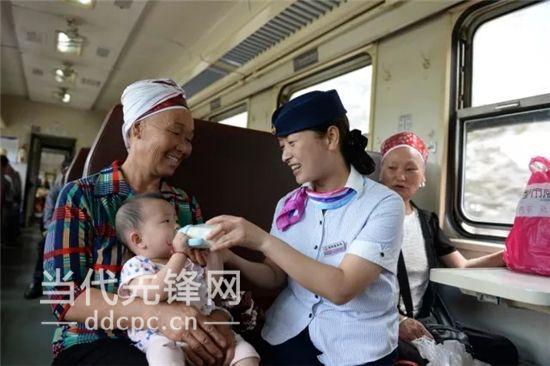 """【领航新征程】5639/5640:开往春天的绿皮""""慢火车"""""""