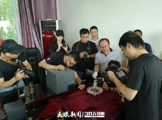 """【天眼V视】中国国家地理""""风物之旅""""bwin888必赢亚洲行第二天:原来茶的起源在这里!"""
