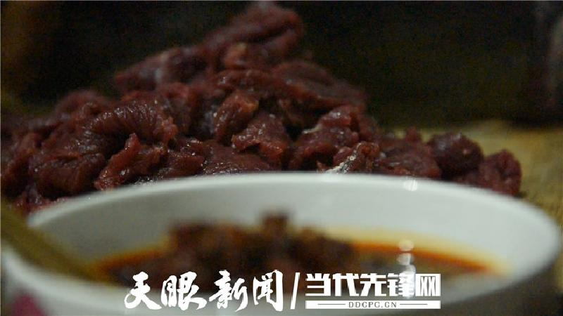 【乡味·年】五味心传丨虾酸 思念的锋芒熬成浓汤