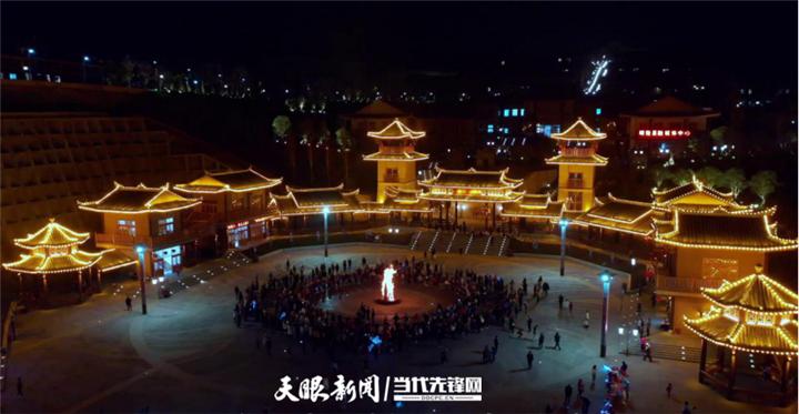 【新春走基层】什么是贵州的年味?