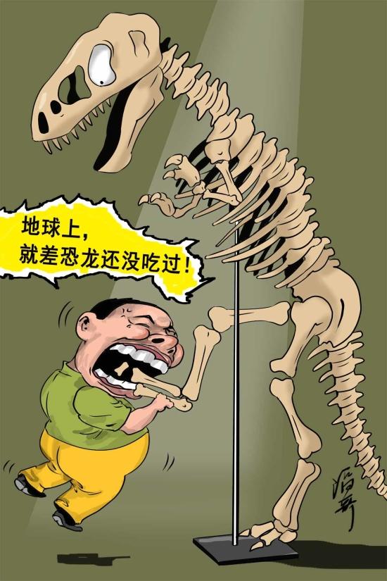 【滔哥漫看】深圳禁吃猫狗了!全国推广可能吗?