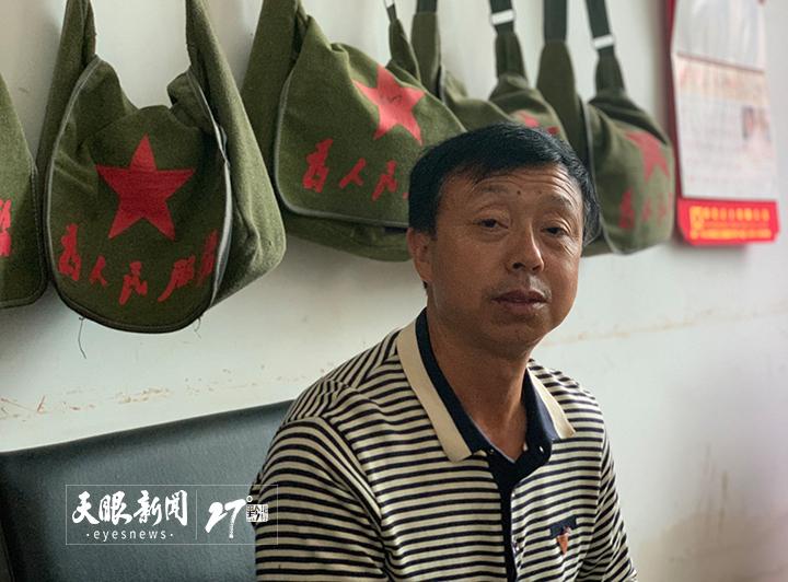 新黔边行㉛ 松桃自治县迓驾镇:养殖带种植,奔富在路上 | 决战决胜脱贫攻坚报告文学系列