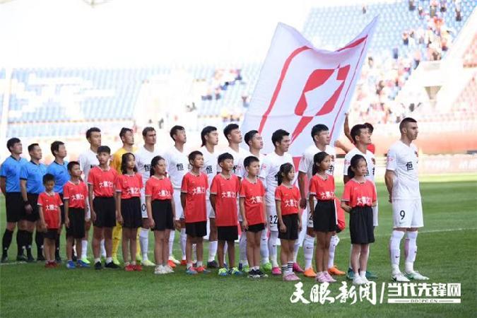 贵州恒丰0-1陕西遭遇两连败,双方共3人吃到红牌
