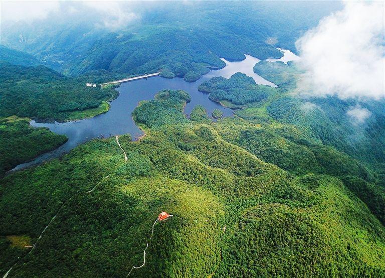 【生态文明@湿地】7年,贵州湿地保护率增至49.65%