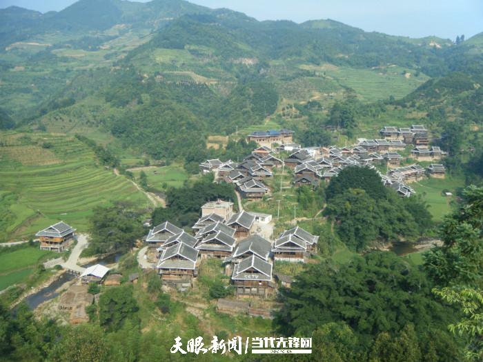 【多彩贵州·相约2020】摒弃陋习倡文明 美丽乡村入画来|从江县开展移风易俗助推脱贫攻坚