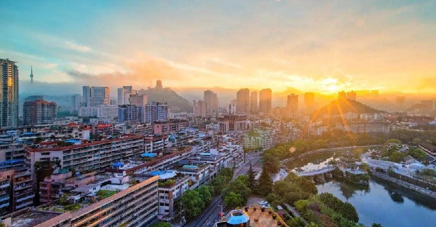 推进新型城镇化建设,贵州发布的这些措施指明了方向明确了任务