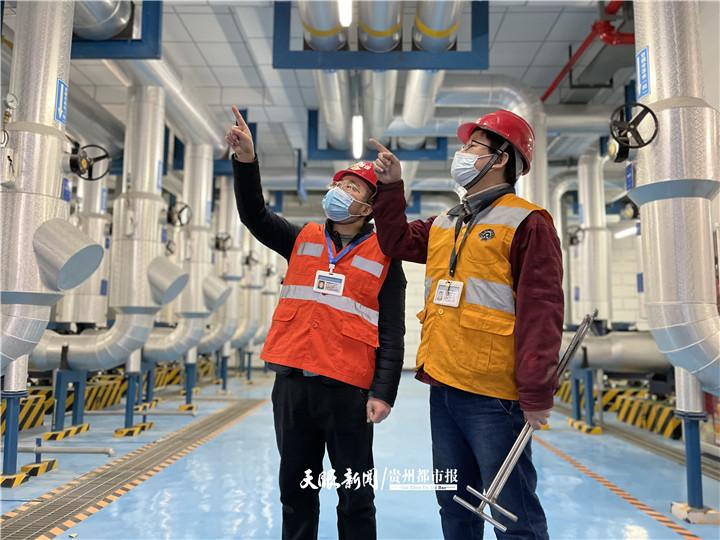 元旦小长假铁路运输方案出台 贵阳三大火车站预计送客30.6万人