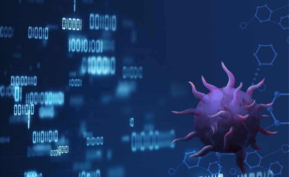 关注新型冠状病毒肺炎