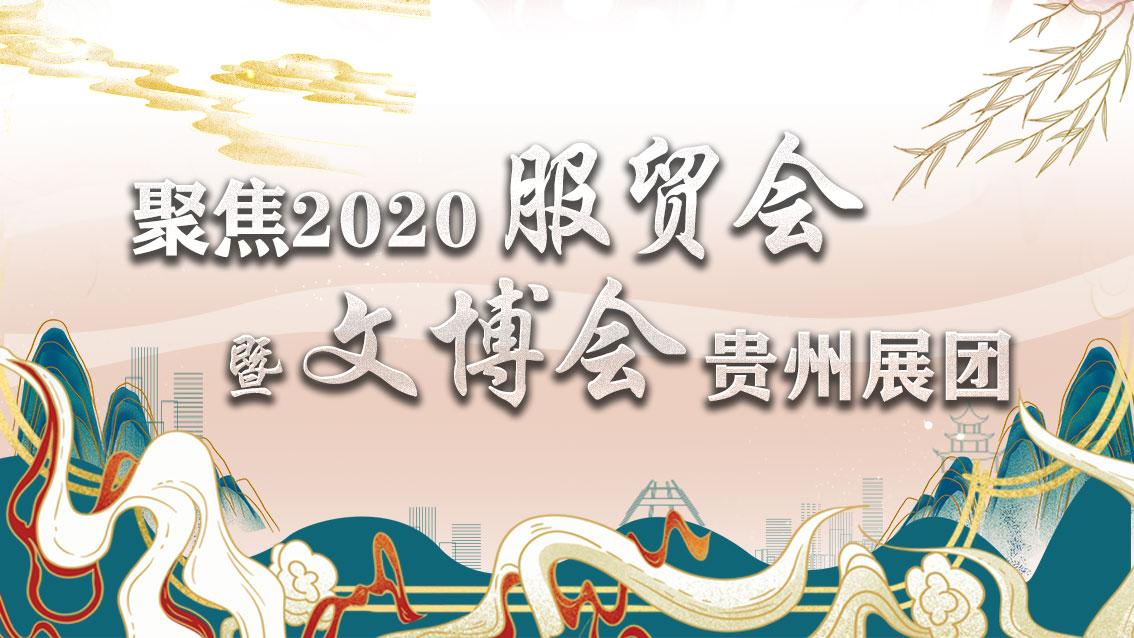 聚焦2020服贸会暨文博会亚博体育手机app下载展团